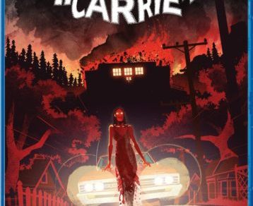 CARRIE: COLLECTOR'S EDITION 23