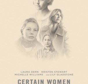 Certain Women lands a trailer and poster! 12