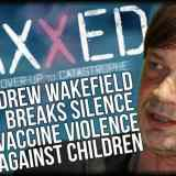 VAXXED: FROM COVER-UP TO CATASTROPHE 9