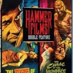 HAMMER FILMS DOUBLE FEATURE: THE TWO FACES OF DR. JEKYLL/THE GORGON 7