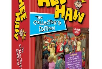 HEE HAW: THE COLLECTOR'S EDITION 7