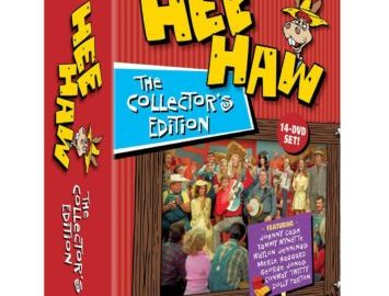 HEE HAW: THE COLLECTOR'S EDITION 32