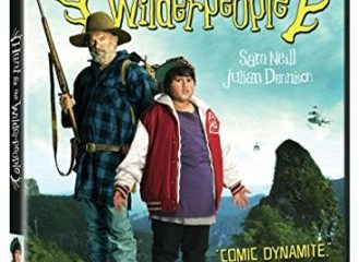 HUNT FOR THE WILDERPEOPLE 24