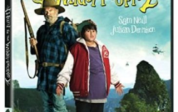 HUNT FOR THE WILDERPEOPLE 11