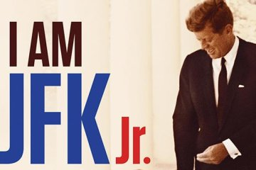 I AM JFK, JR. 3
