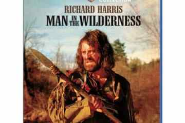 MAN IN THE WILDERNESS 19