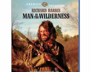 MAN IN THE WILDERNESS 11