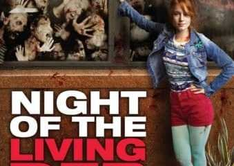 NIGHT OF THE LIVING DEB 19