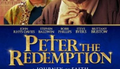 PETER THE REDEMPTION 13