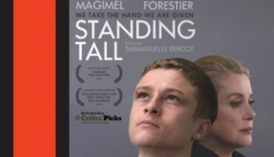 STANDING TALL 9