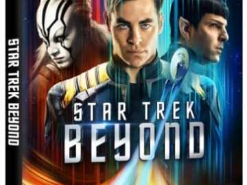 STAR TREK BEYOND arrives on Blu-ray/DVD/On Demand November 1st and Digital HD October 4th 44
