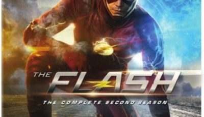 FLASH, THE: THE COMPLETE SECOND SEASON 13