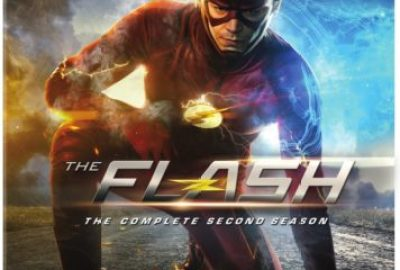 FLASH, THE: THE COMPLETE SECOND SEASON 11