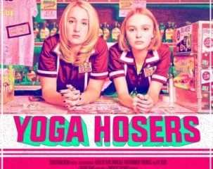 KEVIN SMITH'S CANADIAN TEEN-COMEDY YOGA HOSERS TRAVELS TO FLIXFLING FOR VOD 24