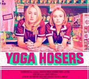 KEVIN SMITH'S CANADIAN TEEN-COMEDY YOGA HOSERS TRAVELS TO FLIXFLING FOR VOD 40