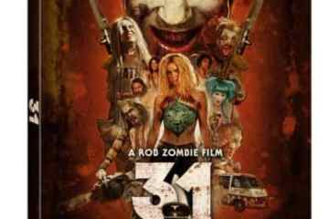 31 arrives on Blu-ray and DVD December 20 11