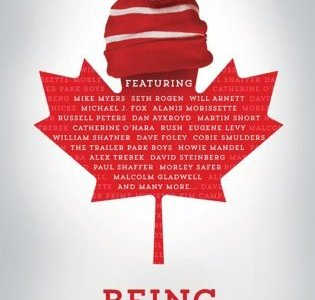 BEING CANADIAN 11