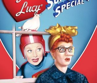 I LOVE LUCY: SUPERSTAR SPECIAL #1 51