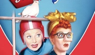 I LOVE LUCY: SUPERSTAR SPECIAL #1 9