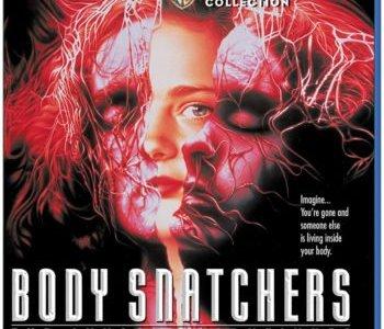 BODY SNATCHERS 23