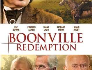 BOONVILLE REDEMPTION, THE 24