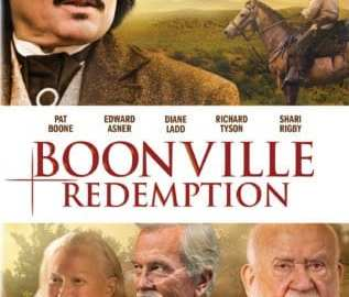 BOONVILLE REDEMPTION, THE 38