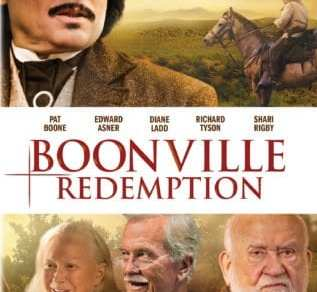BOONVILLE REDEMPTION, THE 3