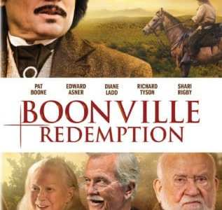 BOONVILLE REDEMPTION, THE 15