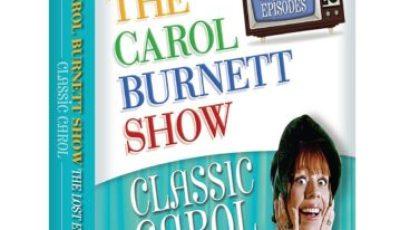 CAROL BURNETT SHOW, THE: CLASSIC CAROL 5