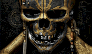 The teaser trailer for PIRATES OF THE CARIBBEAN: DEAD MEN TELL NO TALES is here! 27