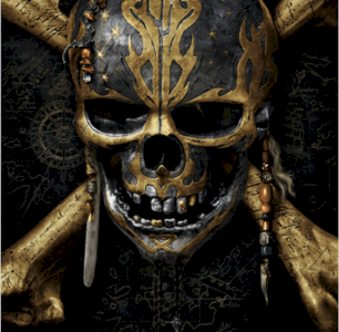 The teaser trailer for PIRATES OF THE CARIBBEAN: DEAD MEN TELL NO TALES is here! 39