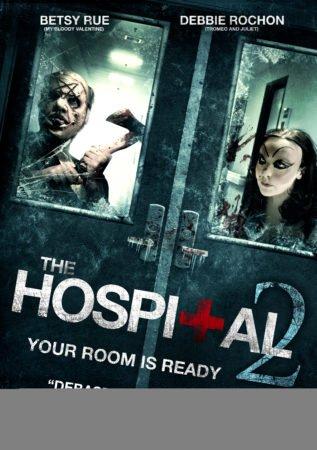HOSPITAL 2, THE 3