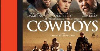 LES COWBOYS 17
