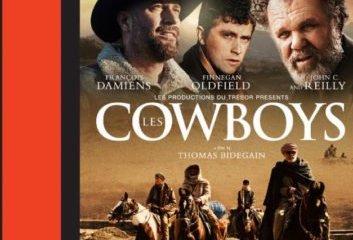 LES COWBOYS 7