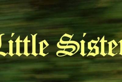 Top 25 of 2016: 21) Little Sister 1