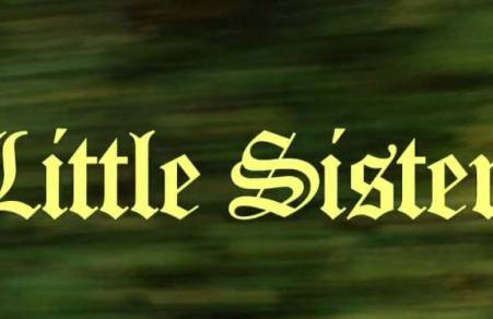 Top 25 of 2016: 21) Little Sister 5