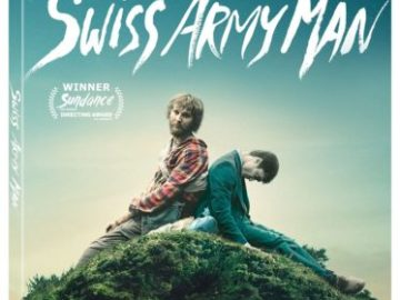 SWISS ARMY MAN 36