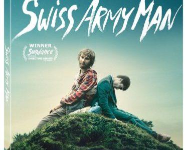 SWISS ARMY MAN 23