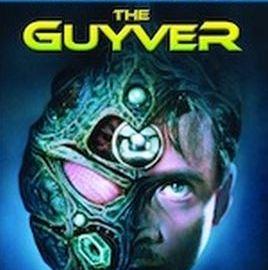 GUYVER, THE 53