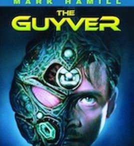GUYVER, THE 1