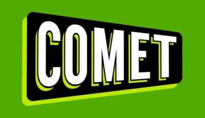 WHO WANTS TO WIN A COMET SWAG BOX? 7