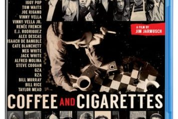 COFFEE AND CIGARETTES 19