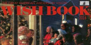 THE GREAT AMERICAN ANDERSONVISION WISHBOOK! 31