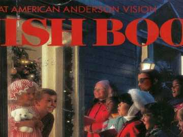 THE GREAT AMERICAN ANDERSONVISION WISHBOOK! 49