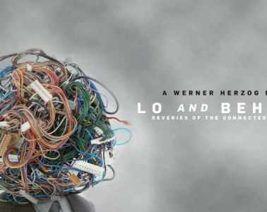 LO AND BEHOLD: REVERIES OF THE CONNECTED WORLD 11