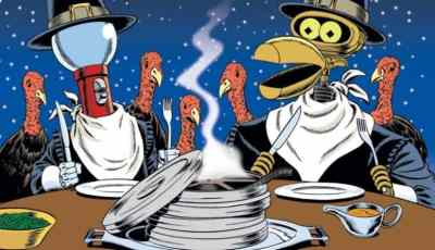 Shout! Factory to Host 2016 Mystery Science Theater 3000 Turkey Day Marathon Featuring Top Six Classic Episodes of All Time 4