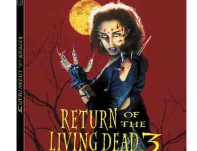 RETURN OF THE LIVING DEAD 3 3