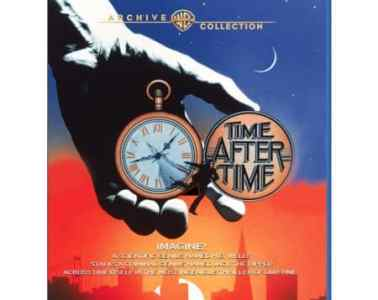 TIME AFTER TIME 19