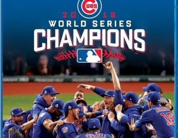 2016 WORLD SERIES: OFFICIAL FILM 40