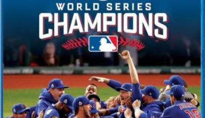 2016 WORLD SERIES: OFFICIAL FILM 11
